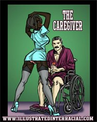 Free Download Porn Comics Illustratedinterracial - The Caregiver (update)