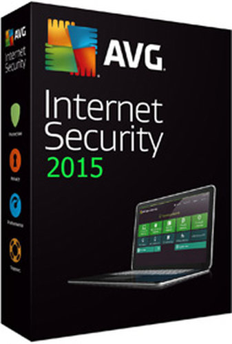AVG Internet Security 2015 15.0.5557 Multilingual (x86/x64) incl Serial