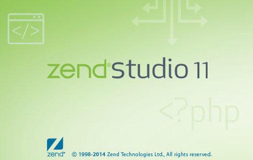 Zend Studio 11.0.2.20140715 incl Keygen