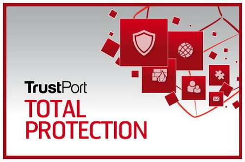 TrustPort Total Protection 2014 14.0.5.5273 Multilingual incl Serial