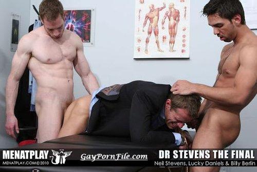Dr Stevens Gay