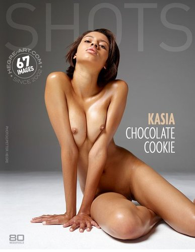 Hegre-Art - Kasia - Chocolate Cookie