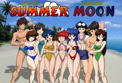 Ranmabooks-Summer Moon