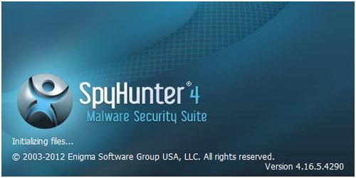 SpyHunter 4.18.9.4384 Multilingual incl Serial
