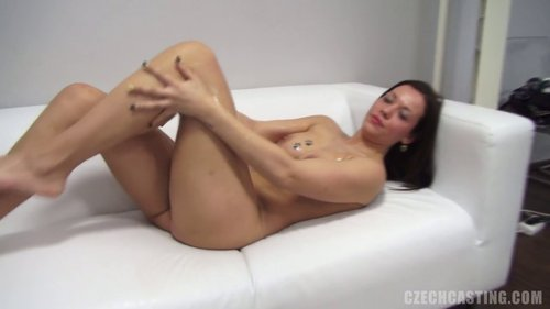 Czechcasting - Gabriela