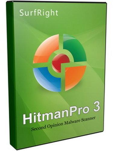 HitmanPro 3.7.9 Build 231 Multilingual incl Crack