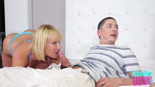 Download Pornstar Platinum   Kendra Lust With Mellanie Monroe And Tony Free