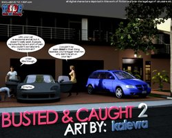 Kalevra-Busted&Caught 2 (update)