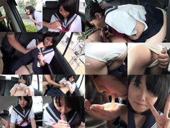 Real-Diva 858 清純委員長 File.03