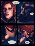 Vaurra - Love in War(The Witcher)