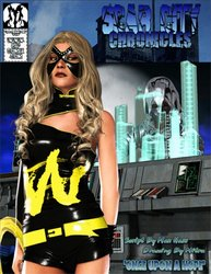 Mitru-Scar City Chronicles part2