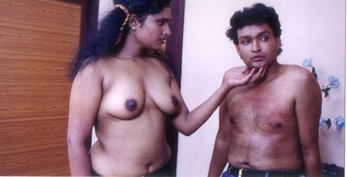 Boy Aunty nude with