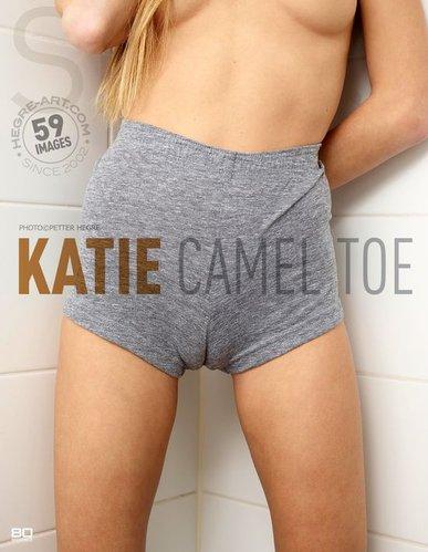 Hegre-Art - Katie - Camel Toe