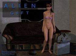 DROlD477 - AlienGift [complete]