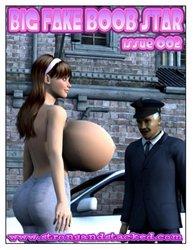 SSBE-Big Fake Boobstar 02