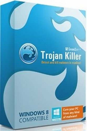 GridinSoft Trojan Killer v2.2.5.6 Multilanguage Crack