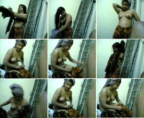 sex indian bath and dress