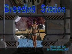 Droid477 - BreedingStation [complete]