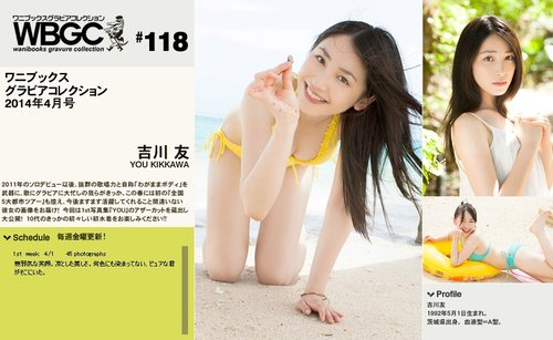 Wanibooks 118 -  You Kikkawa