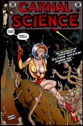 Free Download Porn Comics James Lemay - Carnal science 4