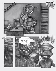 Free Download Porn Comics Milftoon-Dennis