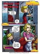 Free Download Porn Comics Milftoon-DennisTheTrickster