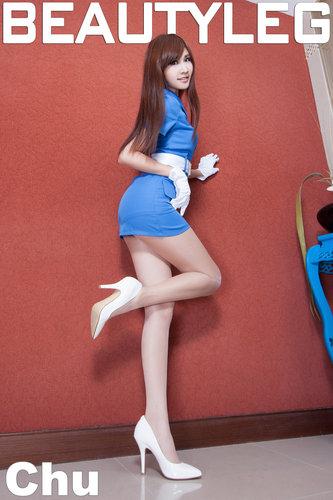BeautyLeg 1059 - Chu