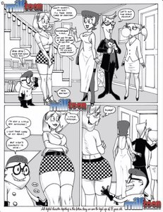 Free Download Porn Comics Milftoon-Dixter'sFAP