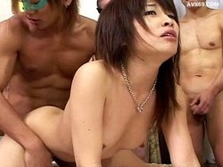 Porno-Eigakan 1525 集団輪姦中出し姦 島崎かおり