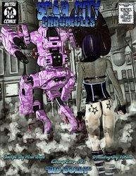 Mitru-Scar City Chronicles part18