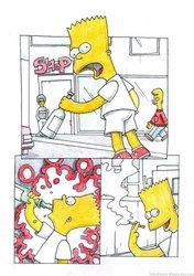 DrawnSex169-Simpsons11
