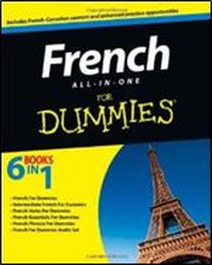 French All-in-Onee For Dummies