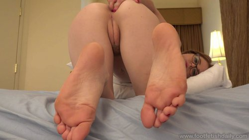 Download Foot Fetish Daily   Penny Pax Jack Off Instructions Free