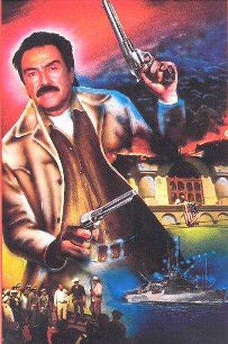 Maten A Chinto El Violento (1990)