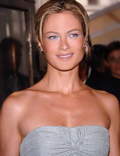 Carolyn Murphy's Sex Tape Scandal