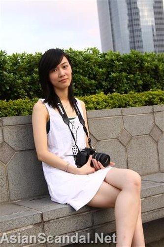 Event hong kong student girl nude