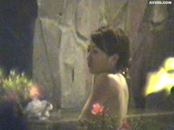 peeping-eyes 003282 次郎さんの 夏夜の露天は大賑わい Vol.04