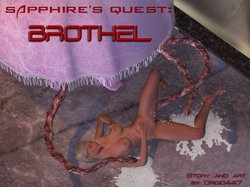Droid477 [HomeAlone] - Sapphire's Quest - Brothel [complete] Comic