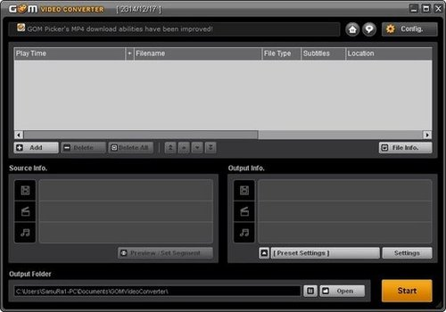 Crackkey | Nulled | Keygen: GOM Video Converter v1 1 1 69 incl Crack