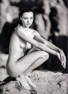 Real World Melinda nude, topless