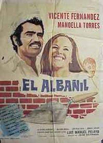 El Albañil Película Completa Vicente Fernandez Cinema Latinos Mx
