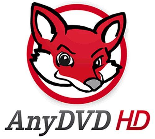 SlySoft AnyDVD HD v7.5.7.0 Multilanguage incl Crack
