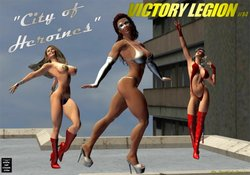 Hipcomix-Victory Legion #14