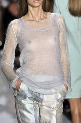 Kelli Lumi Oops Topless Nude Nip Slip Sexy Hot Fashion Tits