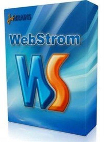 JetBrains WebStorm v9.0.3 Build 139.1112 incl Keygen