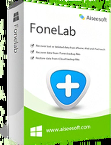 Aiseesoft FoneLab v8.0.60 Multilingual incl Crack