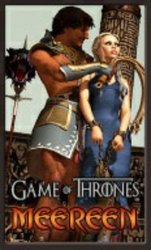 MongoBongo-Game of Thrones-Meereen