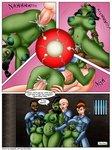 Evil Rick - Prisoners of War 1