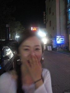 Lee Hye-jin
